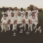 Congratulations to Kimblesworth Cricket Club